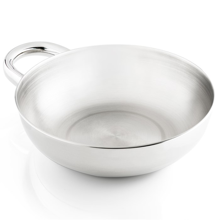 GSI Outdoors - Glacier Stainless Bowl with Handle