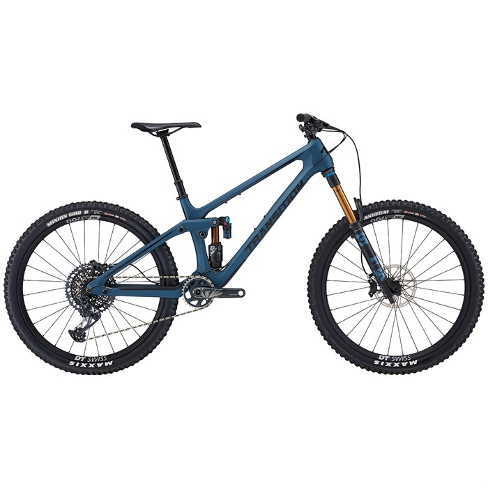 Transition - Scout Carbon X01 Complete Mountain Bike 2021