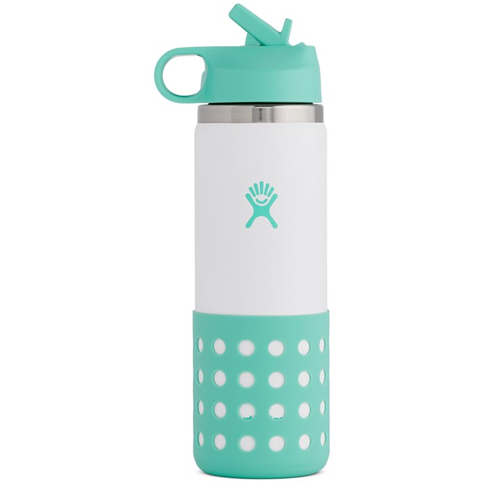 Hydro Flask - 20oz Wide Mouth Water Bottle - Little Kids'