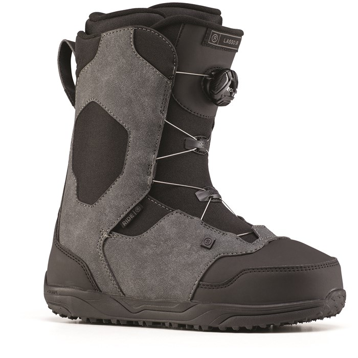 Ride - Lasso Jr Snowboard Boots - Boys 2020