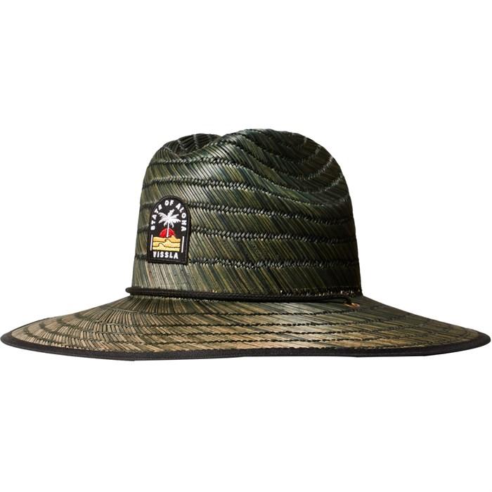 Vissla - Outside Sets Lifeguard Hat