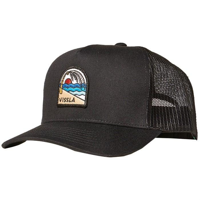 Vissla - Solid Sets Eco Trucker Hat