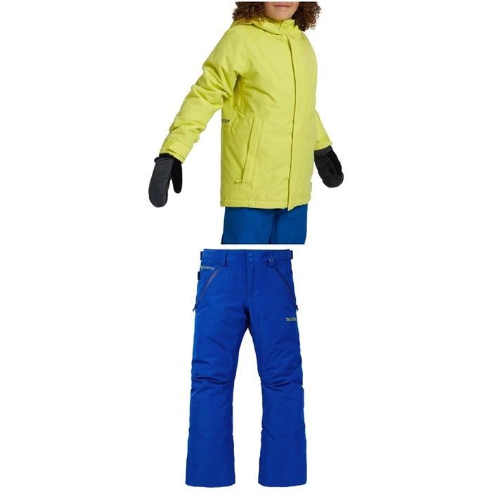 Burton - GORE-TEX Stark Jacket + Pants - Kids'