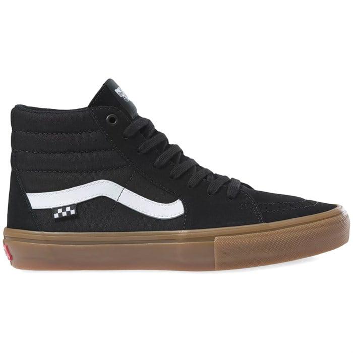 Vans - Skate SK8-Hi Shoes