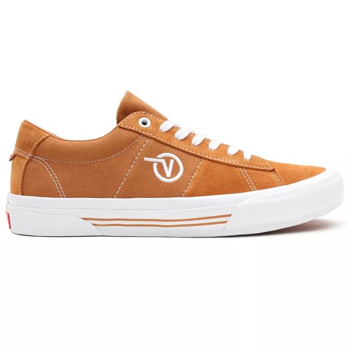 Vans - Skate Sid Shoes