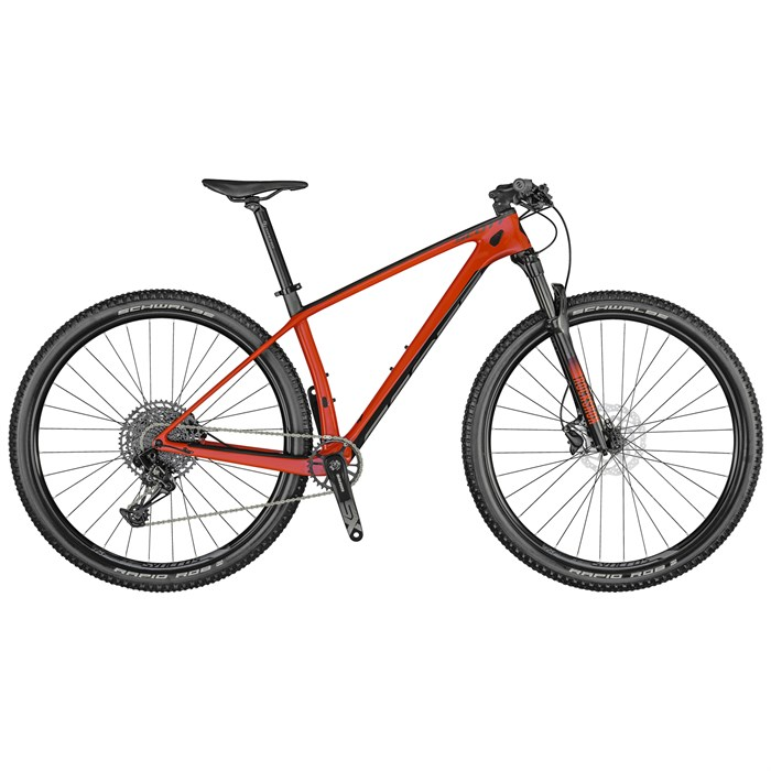 Scott - Scale 940 Complete Mountain Bike 2021