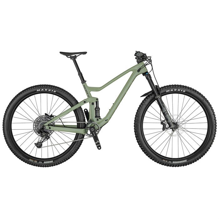 Scott - Genius 940 Complete Mountain Bike 2021