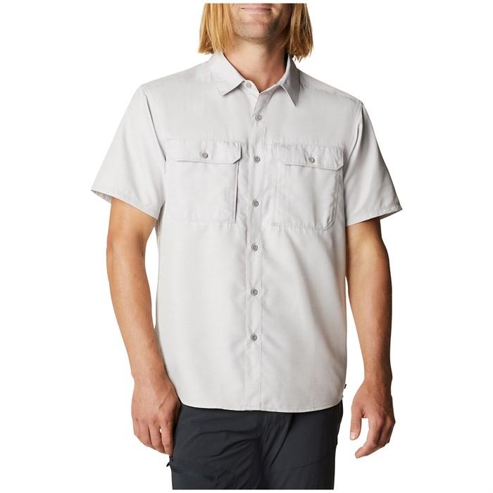 Mountain Hardwear - Canyon Short-Sleeve Shirt