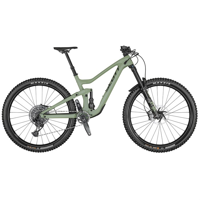 Scott - Ransom 910 Complete Mountain Bike 2021