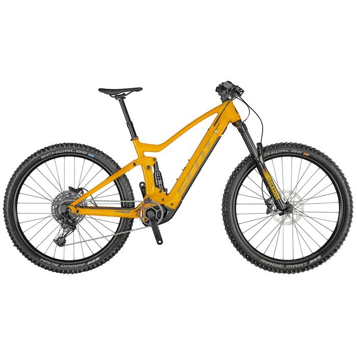 Scott - Genius eRIDE 930 E-Mountain Bike 2021