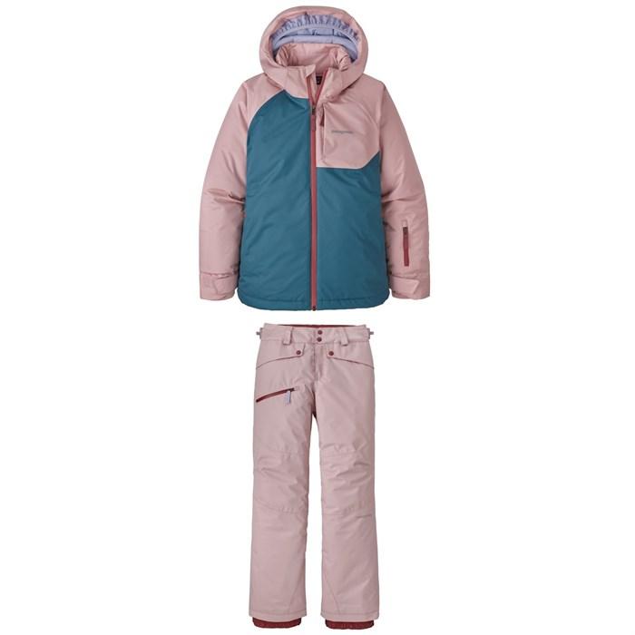 Patagonia - Snowbelle Jacket + Pants - Girls'