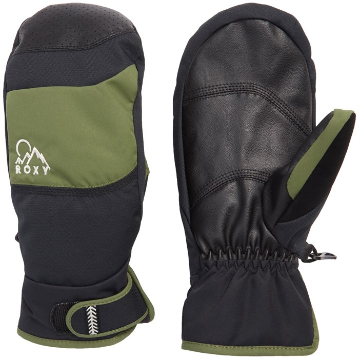 Roxy - Lumio Mittens - Women's