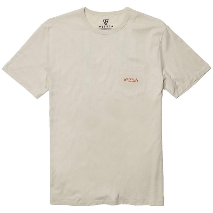 Vissla - Primitve Pocket T-Shirt