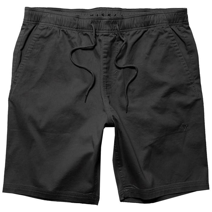"Vissla - No See Ums Eco 18.5"" Elastic Shorts"