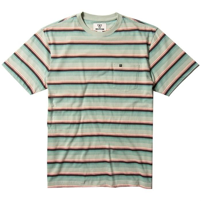 Vissla - Velva Pocket T-Shirt