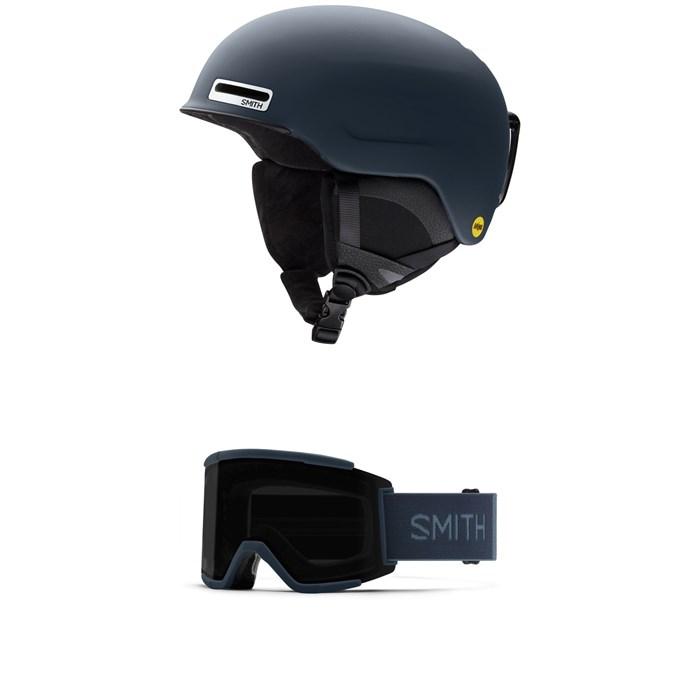 Smith - Maze MIPS Helmet + Squad XL Goggles