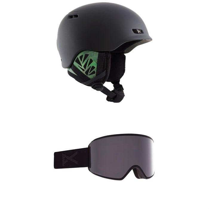 Anon - Rodan Helmet + WM3 Goggles - Women's