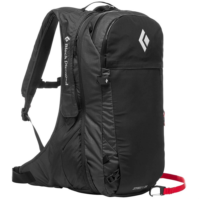 Black Diamond - JetForce 25L Pro Pack