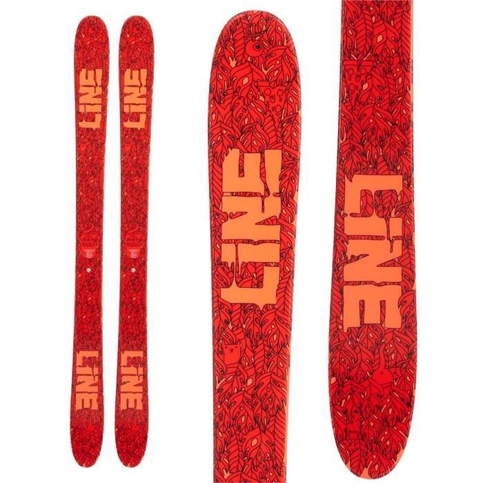 Line Skis - Ruckus Skis - Kids' 2020