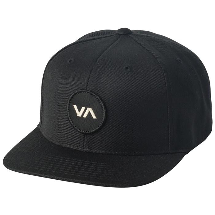 RVCA - VA Patch Snapback Hat