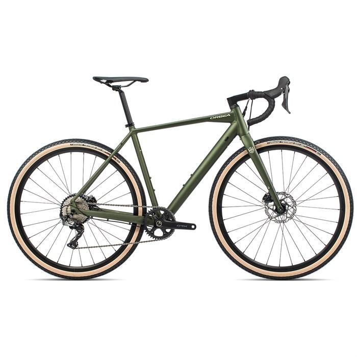 Orbea - Terra H30 1X Complete Bike 2021