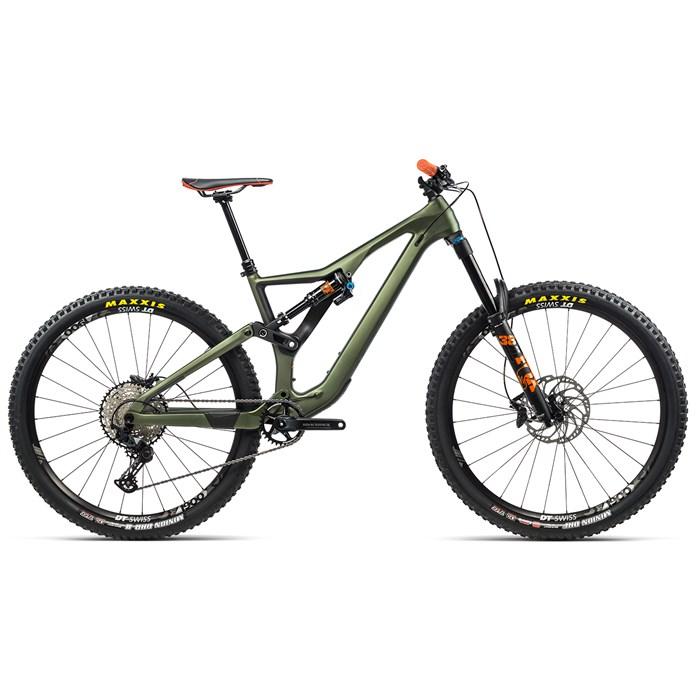 Orbea - Rallon M20 Complete Mountain Bike 2021