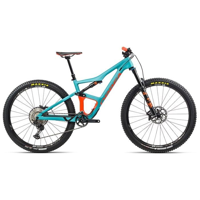 Orbea - Occam M30 Complete Mountain Bike 2021