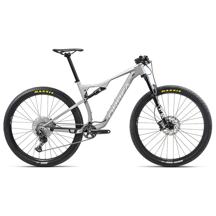 Orbea - Oiz H30 Complete Mountain Bike 2021
