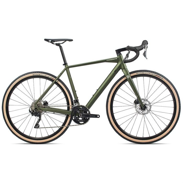 Orbea - Terra H40 Complete Bike 2021