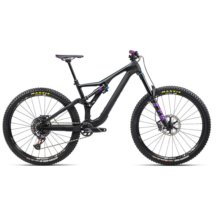 Orbea - Rallon M10 Complete Mountain Bike 2021