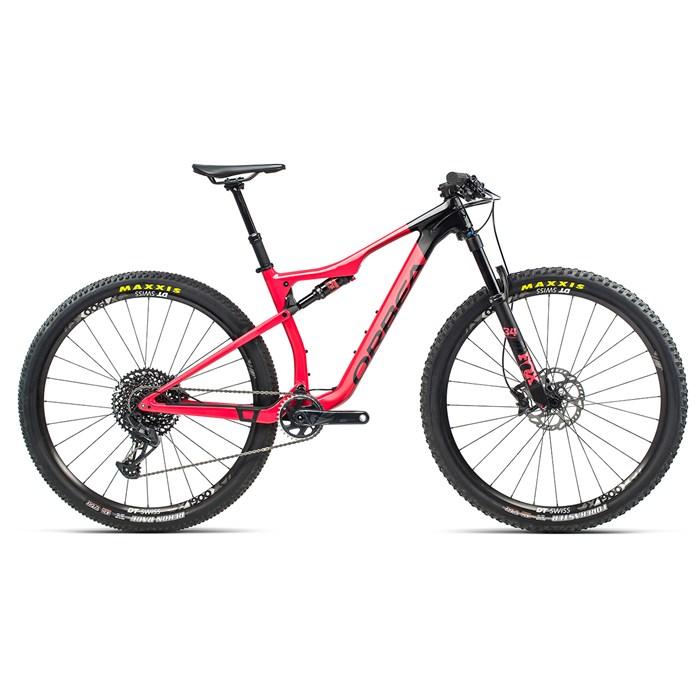Orbea - Oiz M20 TR Complete Mountain Bike 2021