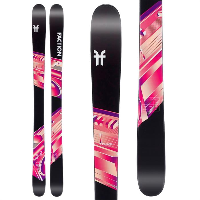 Faction - Prodigy 0.5 Skis - Boys' 2020