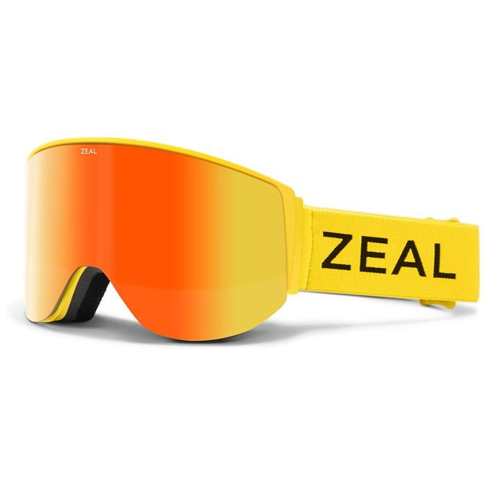 Zeal - Beacon Goggles