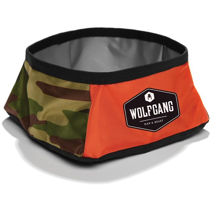 Wolfgang Man & Beast - Field Dog Bowl