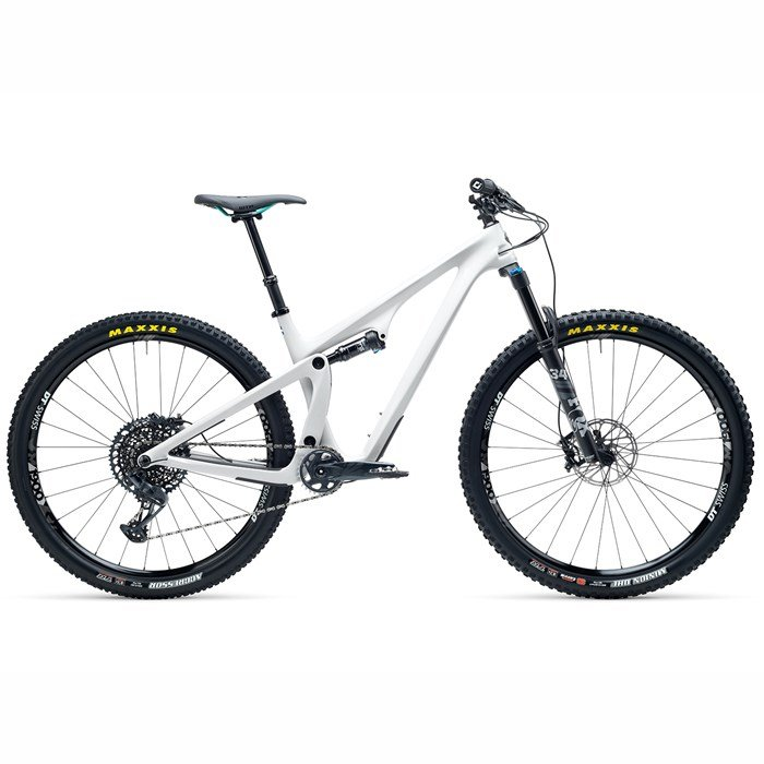 Yeti Cycles - SB115 C2 Complete Mountain Bike 2021