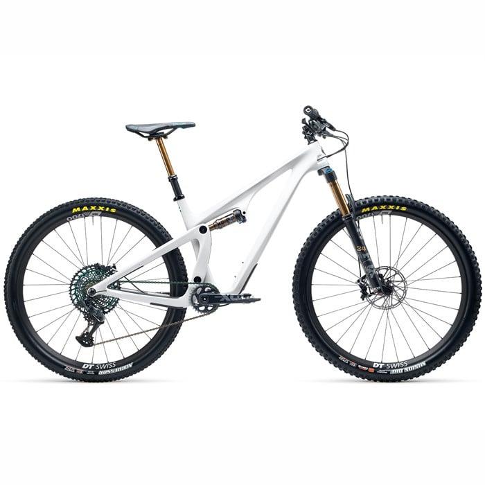 Yeti Cycles - SB115 T3 Complete Mountain Bike 2021
