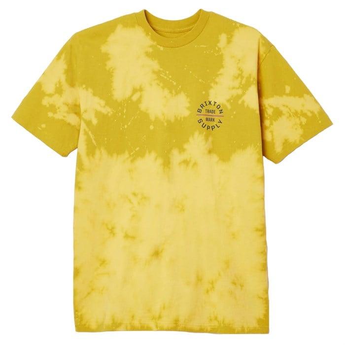 Brixton - Oath V T-Shirt