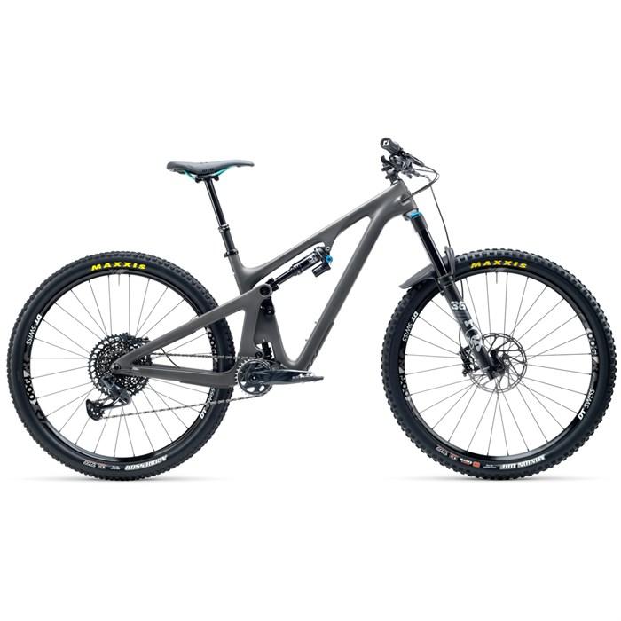 Yeti Cycles - SB130 C2 Complete Mountain Bike 2021