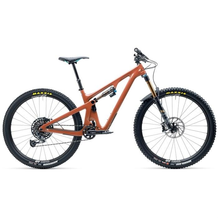 Yeti Cycles - SB130 T2 Complete Mountain Bike 2021