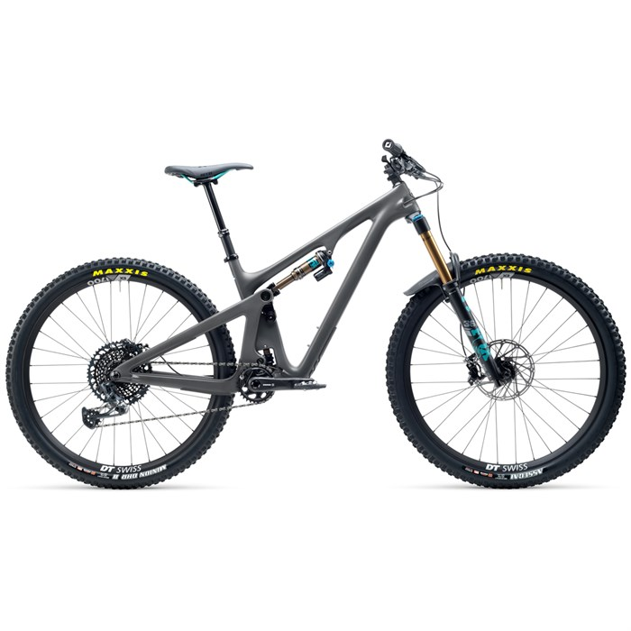 Yeti Cycles - SB130 T2 Lunch Ride X01 Complete Mountain Bike 2021