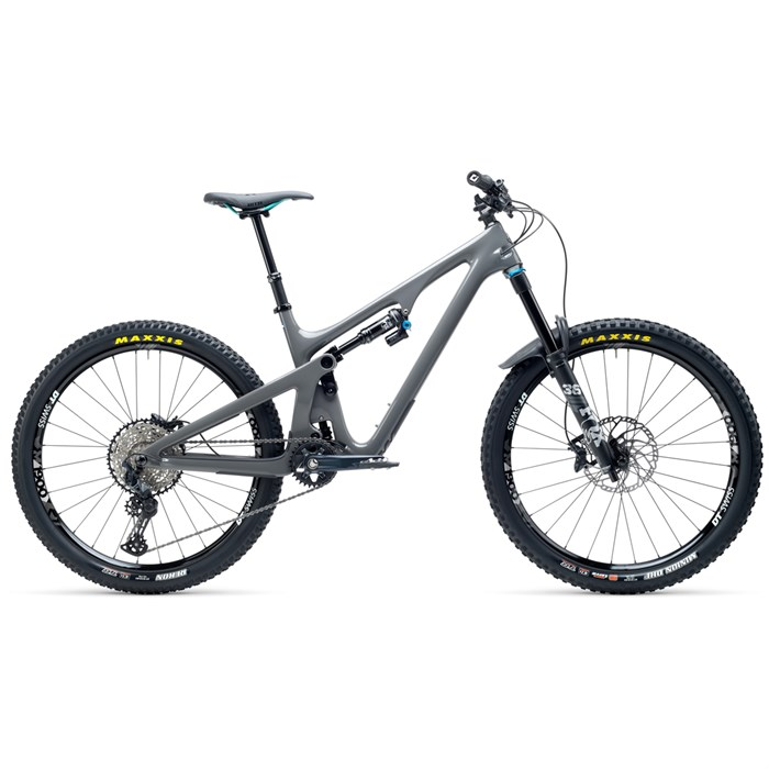 Yeti Cycles - SB140 C1 Complete Mountain Bike 2021