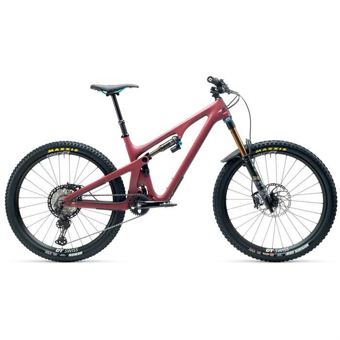 Yeti Cycles - SB140 T1 Complete Mountain Bike 2021