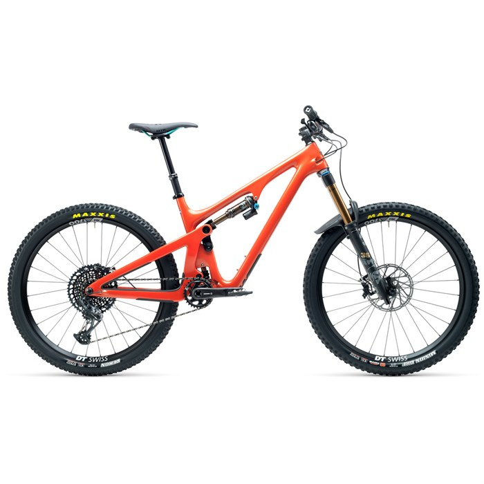 Yeti Cycles - SB140 T2 Complete Mountain Bike 2021