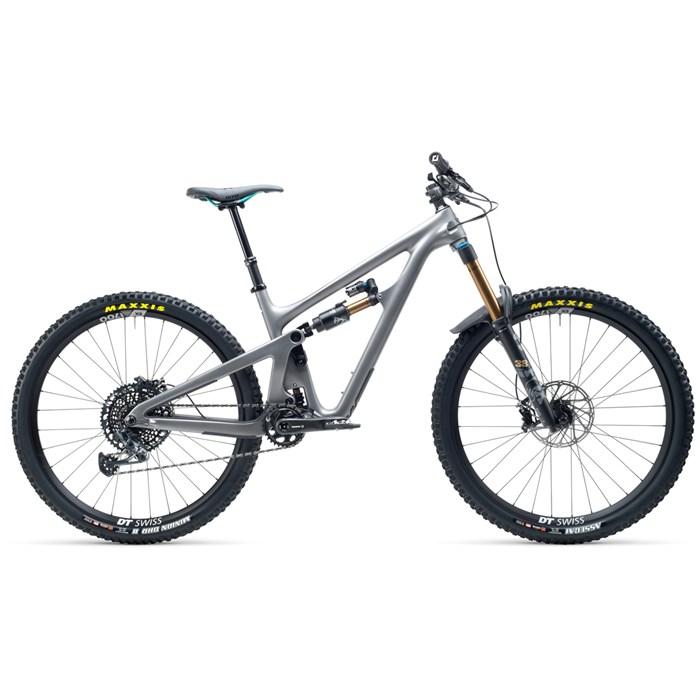 Yeti Cycles - SB150 T2 Complete Mountain Bike 2021