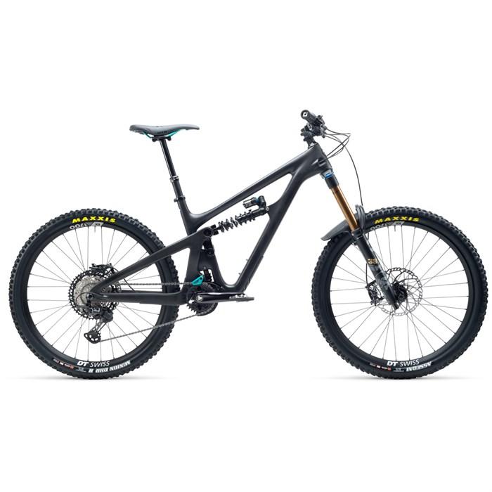 Yeti Cycles - SB165 T1 Complete Mountain Bike 2021