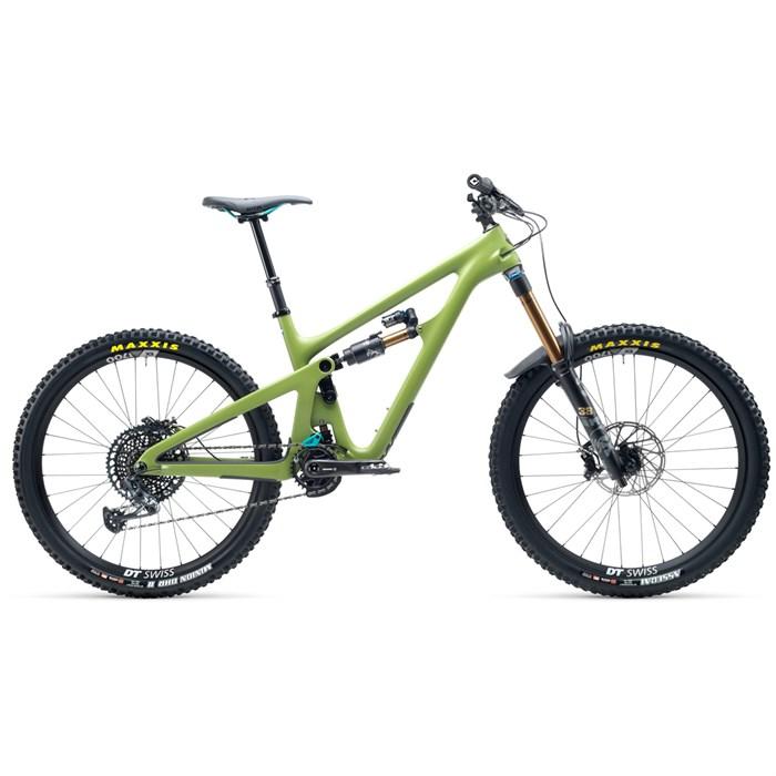 Yeti Cycles - SB165 T2 X2 Complete Mountain Bike 2021