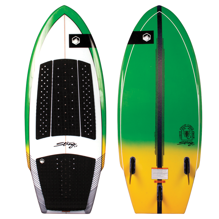 Liquid Force - Sting Wakesurf Board 2021