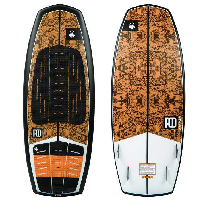 Liquid Force - POD Wakesurf Board 2022