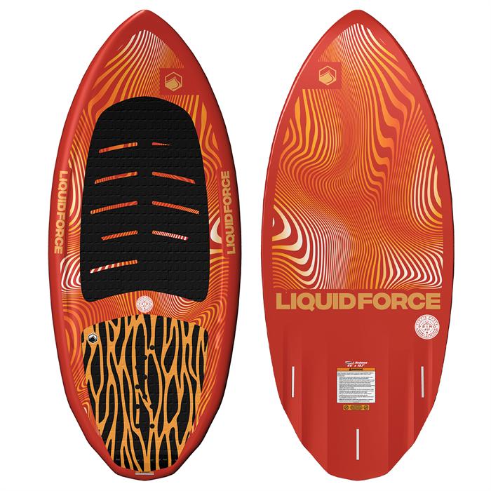 Liquid Force - Primo Wakesurf Board 2021