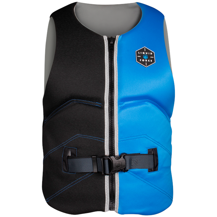 Liquid Force - Team Comp Wakeboard Vest 2021